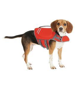 Frisco Neoprene Dog Life Jacket Vest - Small