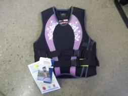Coleman Neoprene life jacket size S