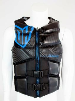 NEW $150 Mens HO High Performance Team Vest Water Ski Life J