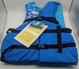 new adult oversize life vest jacket u