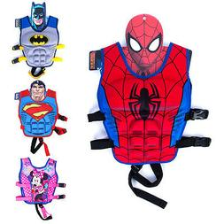 New Children Baby Float Swimming Aid Life Jacket Learn-to-Sw