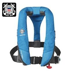 New Crewsaver Crewfit 35 Sport USCG Automatic Life Jacket -