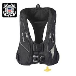 New Crewsaver ErgoFit 40 Pro Automatic Life Jacket w/Harness