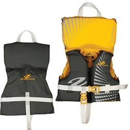 New Stearns Infant Antimicrobial Nylon Life Jacket - Up to 3