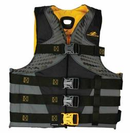 *NEW* Stearns Infinity Series BOATING Life Jackets Size 2XL-