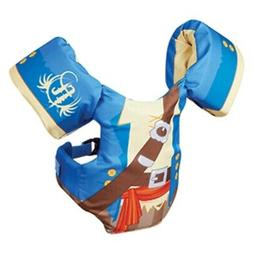 New Full Throttle Little Dippers Life Jacket - Pirate