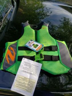 NEW Stearns Men's V1™ Series Hydroprene Life Jacket Vest P