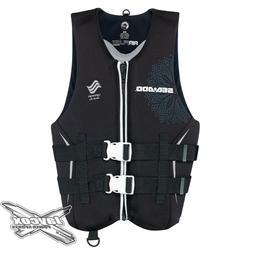 NEW Sea-Doo Ladies' Airflow Life Jacket #285873__90