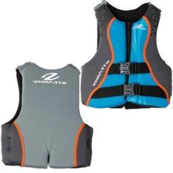 New Stearns Youth Hydroprene Vest Life Jacket - 50-90lbs - B