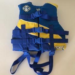 NWOT Body Glove Infant Toddler  Life Jacket