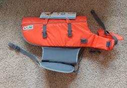 NWT XL Outward Hound Granby Dog Life Jacket Safety Floatatio
