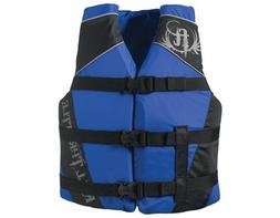 Full Throttle Nylon Life Jacket for Youth