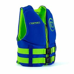 O'Brien BioLite Traditional Youth USCG Safety Vest Life Jack