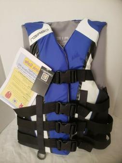 "O'Brien Life Jacket Preserver Men's Size XSM Chest 28""- 32"""