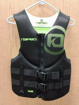 O'BRIEN MEN'S TRADITIONAL LIFE JACKET *Adult Size Small*