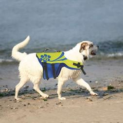O'Brien Neoprene Pet Vest Swimming and Boat Safety Neo Life