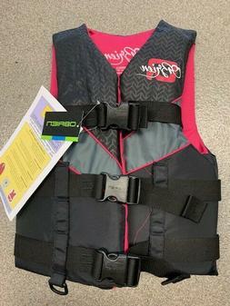 O'Brien Women's Nylon Life Jacket - XS