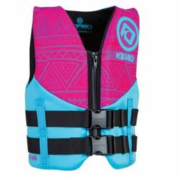 O'Brien Youth Girl's Life Jacket