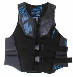 O.G. Neo Vest - Jet Pilot Safety Vest Life Jacket For Wake B