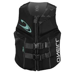 O'Neill 2019 Reactor  USCG Women's Life Jacket