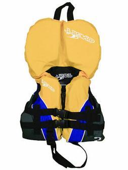 O'Neill Infant Superlite Life Vest: USCG Approved Lifejacket