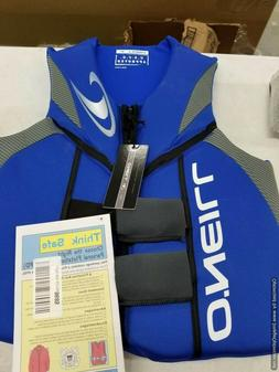 O'Neill MEDIUM Reactor Life Vest: US Coast Guard Approved Ne