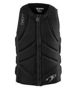 O'Neill  Men's Slasher Comp Life Vest, Black,X-Small