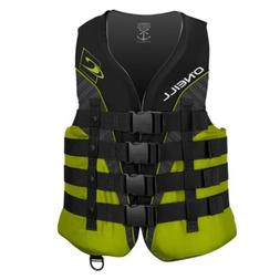 O'Neill Mens Superlite Life Vest: US Coast Guard Approved Ny