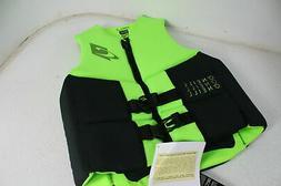 O'Neill Wetsuits Men's Assault USCG Life Vest XXXL NytroLite