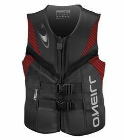 O'Neill Wetsuits Men's Reactor USCG Life Vest