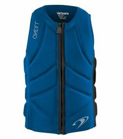 O'Neill Wetsuits Men's Slasher Comp Life Vest