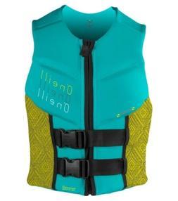 O'Neill Women's Outlaw Comp Life Vest