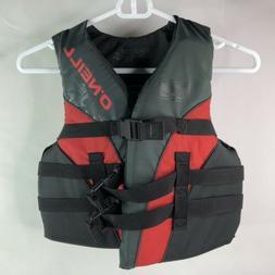 O'Neill Youth Size 50-90LB Flotation Aid  Model 720