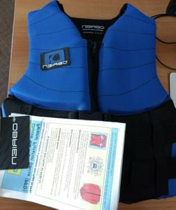 O'Brien Youth Life Jacket/Swim Vest Chest size 25-29 inche