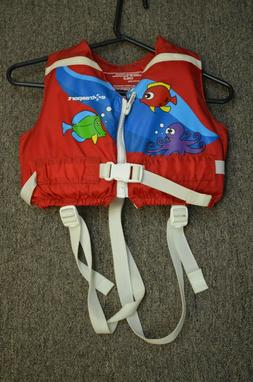 EXTRASPORT / Old town Life Jacket PFD Type III Child size Vo