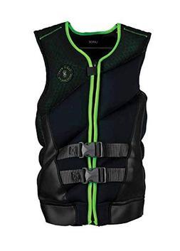 Ronix One Capella 2.0 - CGA Life Vest - Black/Lime - XXL