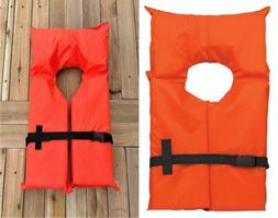 ONYX Adult Universal Type 2 USCG Approved Life Jacket Univer