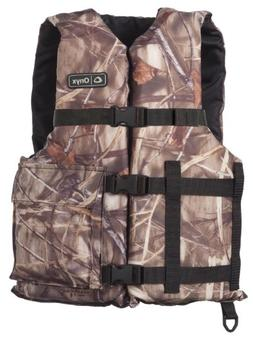 Absolute Outdoor Onyx 116000-810-004-12 Sport Vest