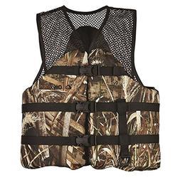 Onyx Mesh Classic Sport Vest, Realtree Max5, XX-Large