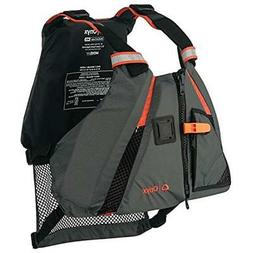 ONYX MoveVent Life Jackets & Vests Dynamic Paddle Sports Ves