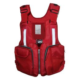 EYSON Outdoor fishing and boating Life jacket