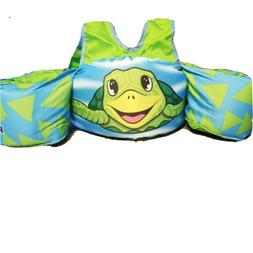 Body Glove Paddle Pals Learn To Swim Life Jacket Kids 30-50