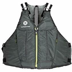 """Perception Flow Life Jacket  - Med/Large Sports """" Outdoors"""