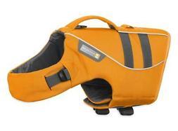 Pet Life Jacket Medium Dog Flotation Device Float Coat Dogs