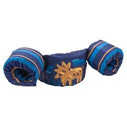 Stearns PFD 3864 Puddle Jumper Dlx Lion Blue, 2000012542