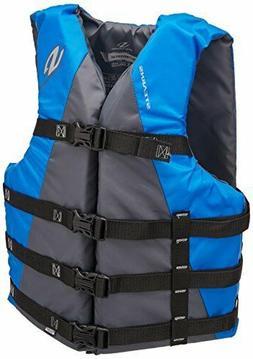 Stearns PFD 5311 Universal Classic Adult Ski Nylon Life Vest