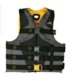 pfd 5974 mens infinity life jacket vest