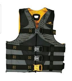 Stearns PFD 5974 Mens Infinity Life Jacket Vest L/Xl