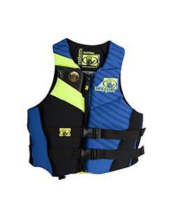 Body Glove Men's Phantom U.S. Coast Guard Approved Neoprene