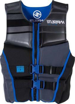 Hyperlite Prime Life Jacket Blue Size Large CGA Vest 8600009